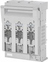 Разъединитель со встроенным блоком ввода KVL-B/FT-2 3p M10-M10 TOP арт.1690923