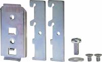 Адаптер для монтажа на DIN-рейкуDIN KVL-00 100-150 арт.1690964