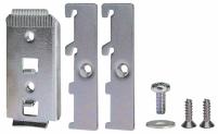Адаптер для монтажа на DIN-рейкуDIN KVL-1 100-150 арт.1690965