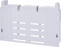 Защитная крышка для сборных шинUGS KVL-00 3p/34-39 арт.1690986