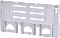 Защитная крышка для сборных шинUGS KVL-00 3p/R95T/32 арт.1690989