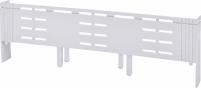 Защитная крышка для сборных шинUGS KVL-1 3p/34-39 арт.1690990