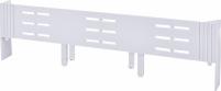 Защитная крышка для сборных шинUGS KVL-1 3p/32 арт.1690991