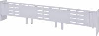 Защитная крышка для сборных шинUGS KVL-3 3p/39-34 арт.1690994