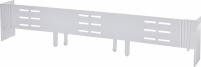 Защитная крышка для сборных шинUGS KVL-3 3p/32 арт.1690995