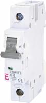 Автоматический выключатель ETIMAT 6 1p B 6А (6 kA) арт.2111512