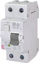Дифференциальный Автоматический выкл. KZS 2М С 10/0,03 A (10kA) арт.2173222