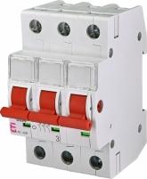 Выключатель нагрузки SV 380 3р 80A арт. 2423315