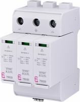 Ограничитель перенапряжения ETITEC M T2 PV 1500/20 Y RC (для PV систем) арт.2440518
