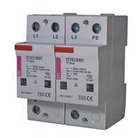 Ограничитель перенапряжения ETITEC-WENT TNC-S RC 50KA 3F, 4p арт. 2441801