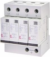 Ограничитель перенапряжения ETITEC V T12 280/12,5 4+0 арт.2442907