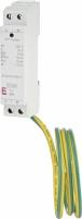 Ограничитель перенапряжения для защиты LED оборудования ETITEC L1 DIN арт.2442985