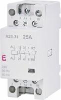 Контактор R 25-31 24V AC 25A (AC1) арт. 2462321