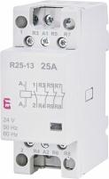 Контактор R 25-13 24V AC 25A (AC1) арт. 2462331