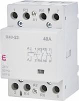 Контактор R 40-22 24V AC 40A (AC1) арт. 2463431