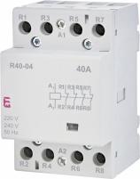 Контактор R 40-04 230V AC 40A (AC1) арт. 2463440