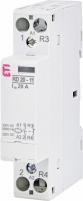 Контактор RD 20-11 (230V AC/DC) (AC1) арт. 2464006