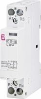 Контактор RD 20-02 (230V AC/DC) (AC1) арт. 2464008