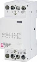 Контактор RD 25-40 (230V AC/DC) (AC1) арт. 2464010