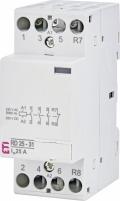 Контактор RD 25-31 (230V AC/DC) (AC1) арт. 2464012