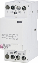Контактор RD 25-22 (230V AC/DC) (AC1) арт. 2464014