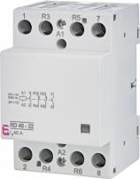 Контактор RD 40-22 (230V AC/DC) (AC1) арт. 2464022