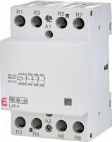 Контактор RD 40-04 (230V AC/DC) (AC1) арт. 2464024