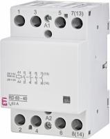 Контактор RD 63-40 (230V AC/DC) (AC1) арт. 2464026
