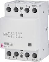 Контактор RD 63-40 (24V AC/DC) (AC1) арт. 2464027