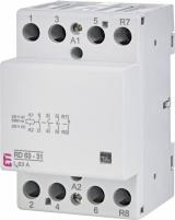 Контактор RD 63-31 (230V AC/DC) (AC1) арт. 2464028
