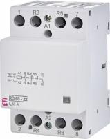Контактор RD 63-22 (230V AC/DC) (AC1) арт. 2464030