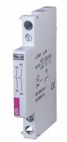 Блок- контакт RN-20 (2NO) (для типа RD) арт. 2464068
