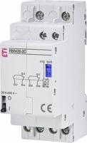 Контактор импульсный RBS 420-2С 230V AC 20A (2перекидн.-AC1) арт. 2464139