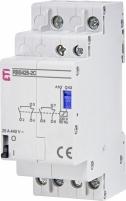 Контактор импульсный RBS 425-2С 230V AC 25A (2перекидн.-AC1) арт. 2464140