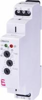 Многофункциональное реле времени CRM-91H UNI 12-240V AC/DC (1x16A_AC1) арт. 2470001