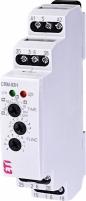 Многофункциональное реле времени CRM-93 H UNI 12-240V AC/DC (3x8A_AC1) арт. 2470002