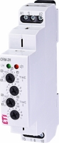 Импульсное реле CRM-2H UNI 12-240V AC/DC арт. 2470003