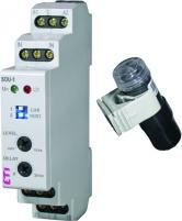 Сумеречное реле SOU-1 230V AC (1x16A_AC1) арт. 2470011