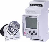 Сумеречное реле с цифровым таймером SOU-2 230V AC (1x8A_AC1) арт. 2470020