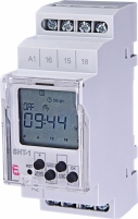 Программируемое цифровое реле SHT-1 230V AC (1x16A_AC1) арт. 2470050