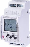 Программируемое цифровое реле SHT-1/2 230V AC (2x16A_AC1) арт. 2470053