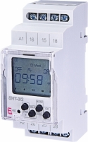 Программируемое цифровое реле SHT-3/2 230V AC (2x16A_AC1) арт. 2470057