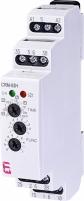 Многофункциональное реле времени CRM-93 H 230V (3x8A_AC1) арт. 2470071