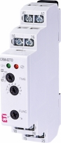 Реле задержки вкл./отключения CRM-82TO 12-240V AC/DC (2x8A_AC1) арт. 2470074