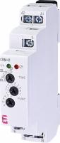 Многофункциональное реле времени CRM-61 UNI 24-240V AC, 24V DC (1x8A_AC1) арт. 2470075