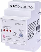Реле автоматического выбора фаз EPF-44 230/400V (180-210V AC) арт. 2470281