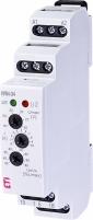 Реле контроля напряжения HRN-34  6-30V DC (1F, 1x16A_AC1) арт. 2471400