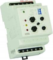 Реле контроля напряжения HRN-41 230V (1F, 2x16A_AC1) арт. 2471402
