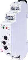Реле контроля напряжения и послед. фаз HRN-54N  3x400/230AC (3F, 1x8A_AC1) с нейтралью арт. 2471412