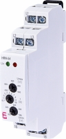 Реле контроля напряжения и послед. фаз HRN-54  3x400AC (3F, 1x8A_AC1) без нейтрали арт. 2471416